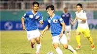 Tiền vệ trẻ Minh Vương (HA.GL): Tương lai rộng mở