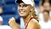 Nếu không vô địch US Open 2014, Wozniacki chỉ có thể tự trách mình