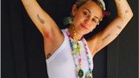 Miley Cyrus gây sốc với phong cách búp bê nổi loạn