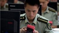 Quân đội Trung Quốc muốn có 'đạo quân dư luận viên' canh gác Internet
