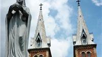 Chuyện ít biết về 3 lần trùng tu Nhà thờ Đức Bà