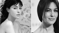 Mỹ nhân 'James Bond' Monica Bellucci: 'Bond là người đàn ông tuyệt vời nhất vì... không tồn tại'