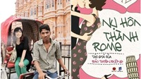 Di Li kể chuyện về hàng nghìn 'nụ hôn thành Rome'