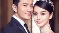 Đám cưới Huỳnh Hiểu Minh có rình rang bất thường?
