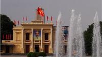 Nhà hát Lớn Hải Phòng trở thành Di tích Quốc gia