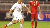 Xuân Trường là cầu thủ đáng xem nhất của U23 Việt Nam
