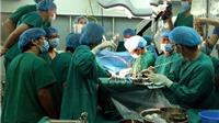 Nghệ sĩ Minh Vương được cứu sống nhờ ghép tạng từ người chết não