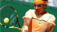 Vô địch Monte Carlo, Nadal cân bằng thành tích với Djokovic