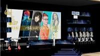 Chương trình Lễ trao giải Cống hiến tối mai: 'Vinh dự khi được hát tưởng nhớ những nhạc sĩ đã khuất'