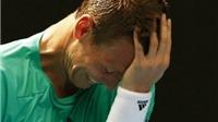 Rome Masters: Wawrinka dừng bước, Berdych thua trận đậm nhất sự nghiệp