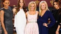 Spice Girls tái hợp, chuẩn bị tung đĩa đơn mới