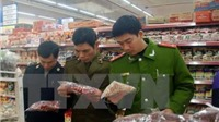 Xử lý thực phẩm 'bẩn': Không thể 'bắt cóc bỏ đĩa'