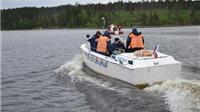 Lật thuyền làm 13 trẻ em thiệt mạng tại Nga