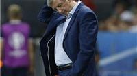 CẬP NHẬT tin sáng 28/6: Italy, Iceland lọt vào tứ kết EURO 2016. Roy Hodgson từ chức HLV tuyển Anh