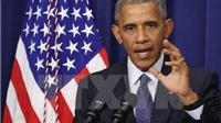 Tổng thống Obama được tín nhiệm nhất trong nhiệm kỳ 2