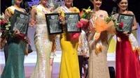 BTC Hoa hậu Việt Nam 2016 đang xác minh nghi án Ngọc Trân 'thi chui'