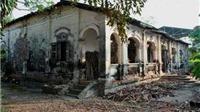 Nơm nớp trong nhà cổ Thanh Phú Long giữa 'Xóm nhà giàu'