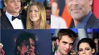 Những scandal ly kỳ hơn cả phim của sao Hollywood