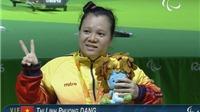Thưởng 'nóng' cho Linh Phượng, VĐV giành HCĐ Paralympic