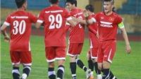 BXH FIFA tháng 9/2016: Việt Nam tụt 3 bậc. Argentina vẫn dẫn đầu