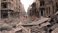 HĐBA LHQ hủy cuộc họp khẩn về Syria
