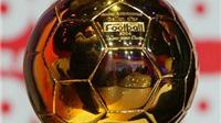 France Football chính thức công bố những THAY ĐỔI lớn của Quả bóng Vàng