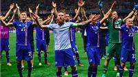 Iceland và màn ăn mừng kiểu Viking sẽ không xuất hiện trong game FIFA17