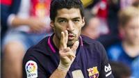 CẬP NHẬT tin sáng 1/10: Luis Suarez gặp họa vì chửi trọng tài. Thêm scandal chấn động bóng đá Anh