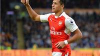 CẬP NHẬT tối 1/10: Arsenal từ chối gia hạn với Sanchez. Milan muốn tạo 'bom tấn' với Kane