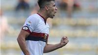 Con trai Simeone trở thành hiện tượng gây SỐT ở Serie A