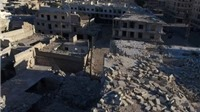 """Liên quân do Mỹ cầm đầu gây """"thảm sát"""" ở Syria"""