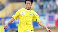 Thân mẫu cựu trung vệ Huy Hoàng từ trần vì bạo bệnh