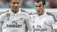 TIẾT LỘ: Ronaldo, Bale lọt vào danh sách đề cử Quả bóng vàng 2016