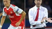 Wenger: 'Nhiều cầu thủ quá bận tâm đến Quả bóng Vàng mà quên đi tập thể'