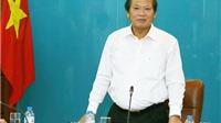 Bộ Trưởng Trương Minh Tuấn: Báo chí cần giữ vững tôn chỉ, mục đích