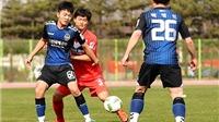 Xuân Trường muốn cùng đội tuyển Việt Nam đánh bại Malaysia và Thái Lan