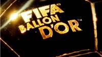 Sự khác biệt giữa bóng Vàng và Cầu thủ xuất sắc nhất năm của FIFA
