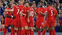 Hãy trao ngay chức vô địch cho Liverpool