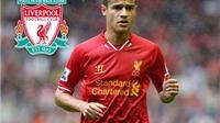 Barcelona bất ngờ muốn 'cướp' Coutinho từ Liverpool