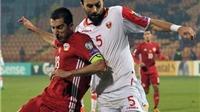 Đội bóng của Mkhitaryan ngược dòng khó tin ở vòng loại World Cup