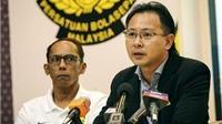 HLV Malaysia kêu gọi CĐV ngừng chỉ trích đội nhà
