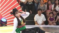 Cô gái dân tộc Mường trách Trấn Thành 'ăn ốc không đổ vỏ'