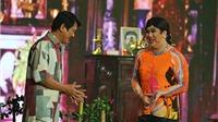 Cười xuyên Việt: Gia Bảo nhại Hoài Linh và châm biếm vụ kiện hoa hậu