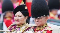 Tin mới nhất về sức khỏe Hoàng hậu Thái Lan sau khi nhập viện