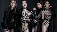 Bảo Thy, S Girls - 2 'chiến binh' đầu tiên của The Remix 2017