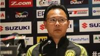 HLV Malaysia muốn đội nhà 'lột xác' khi gặp tuyển Việt Nam