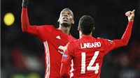 CẬP NHẬT tin sáng 25/11: Man United vùi dập Feynoord, Inter Milan bị loại, Công Phượng cần thêm thời gian