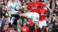 Paul Scholes: Man United cần mua Griezmann