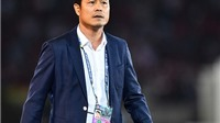 HLV Myanmar muốn thắng, HLV Hữu Thắng khen ngợi Campuchia
