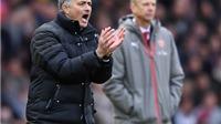 CẬP NHẬT sáng 26/11: Mourinho thất vọng với Martial. HLV Malaysia đối diện nguy cơ mất việc